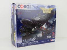 Corgi Scale Model 'The Aviation Archive'; 1:72 scale,