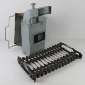 20MM Link and a GPMG Chute box.
