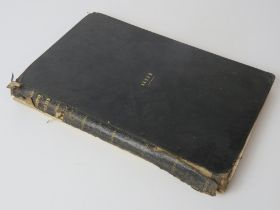 Book; The Collects, Epistles and Gospels
