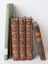 Books; The Chichester Customary on the R