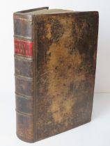 Book; The Holy Bible. The Geneva 'Breech