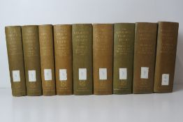Books; The Cambridge Medieval History in