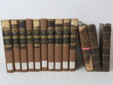Books; Taylor's Works 'the whole works b