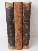 Books; Milton's Paradise Lost illustrate