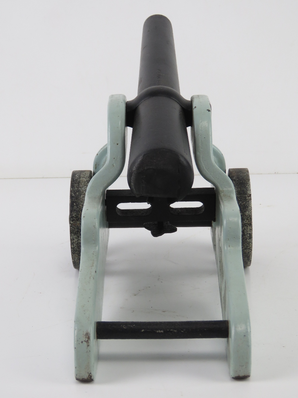 A deactivated Winchester 10 bore signal cannon W.R.A.Co, trademark registered in USA. - Image 4 of 8