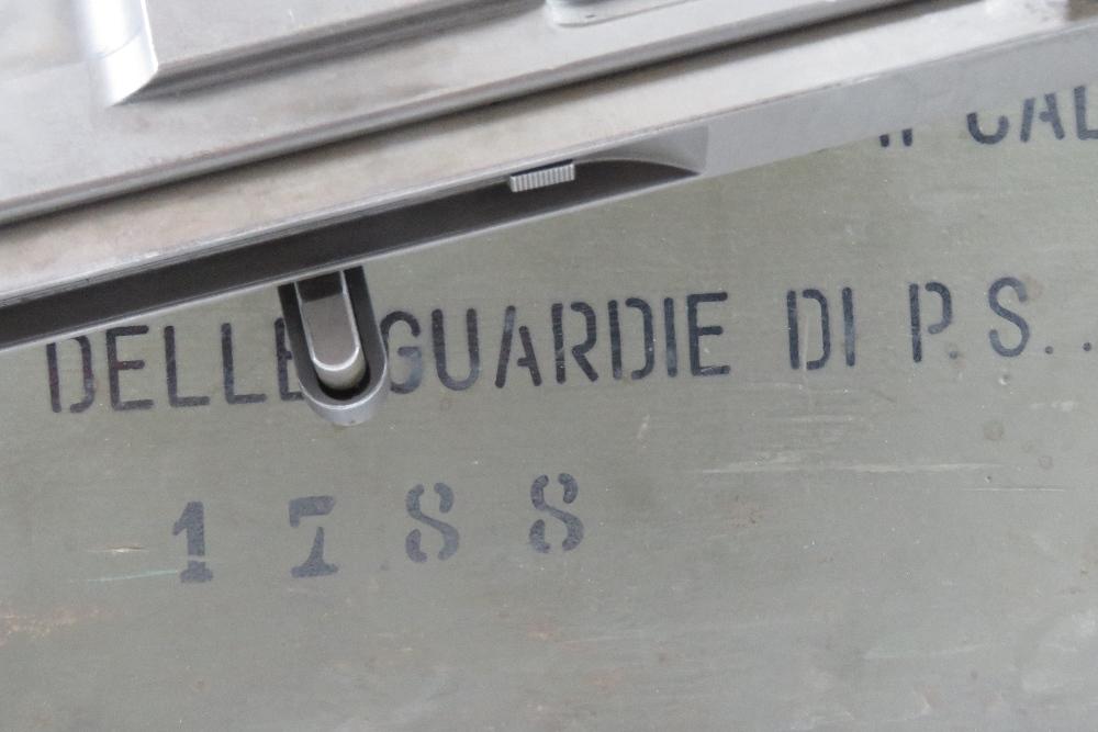 A deactivated Italian Breda Bren . - Image 3 of 14