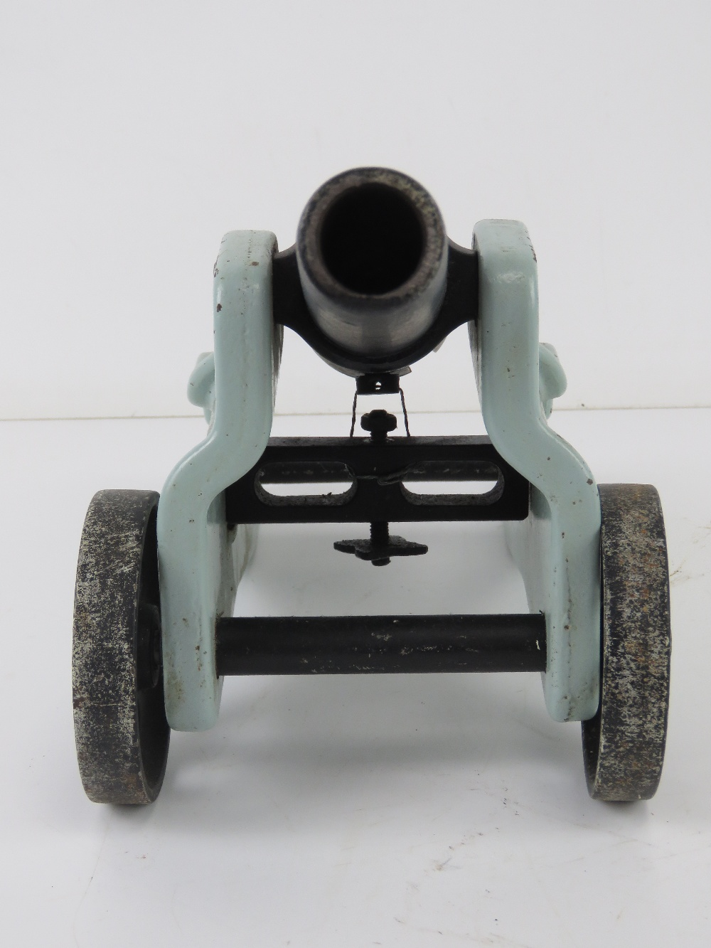 A deactivated Winchester 10 bore signal cannon W.R.A.Co, trademark registered in USA. - Image 3 of 8