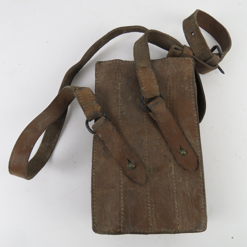 A quantity of ten M56 magazine pouches. - Image 3 of 4