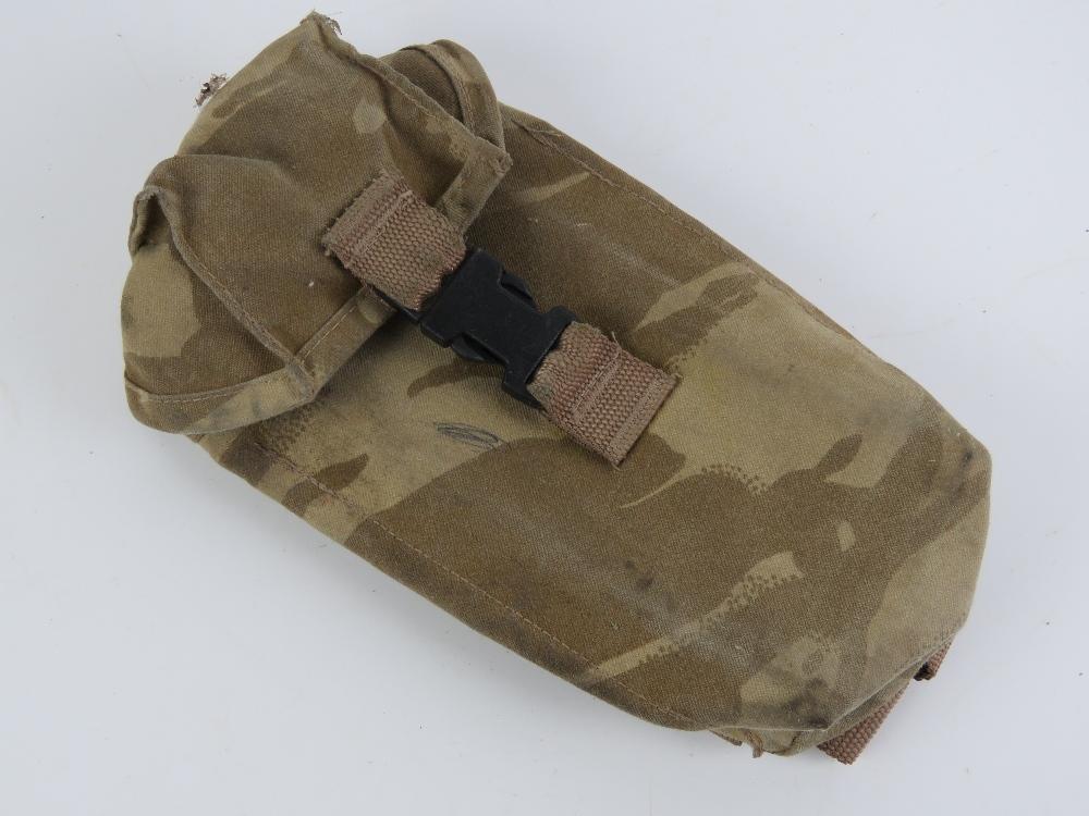 A desert camouflage magazine pocket. - Image 2 of 5