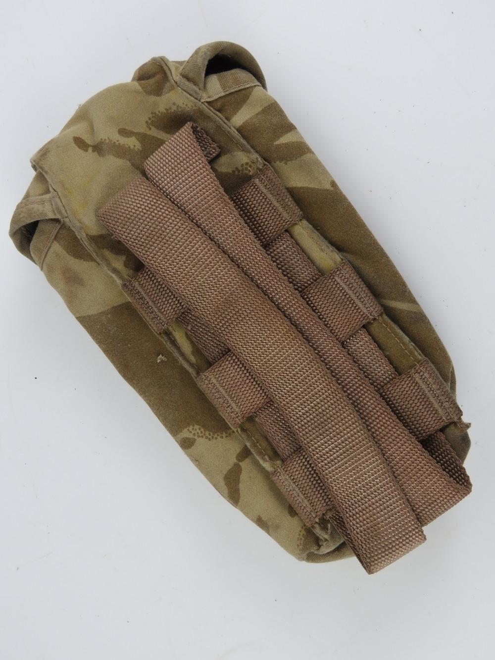 A desert camouflage magazine pocket. - Image 3 of 5