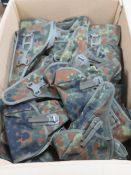 A box containing a quantity of P1/P38 Bundeswehr holsters.