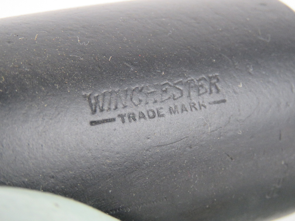 A deactivated Winchester 10 bore signal cannon W.R.A.Co, trademark registered in USA. - Image 6 of 8