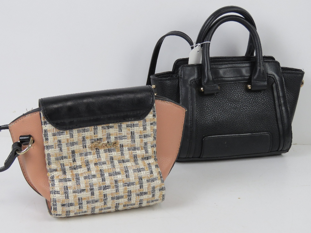 Two small handbags, one by Steve Madden, - Image 2 of 4