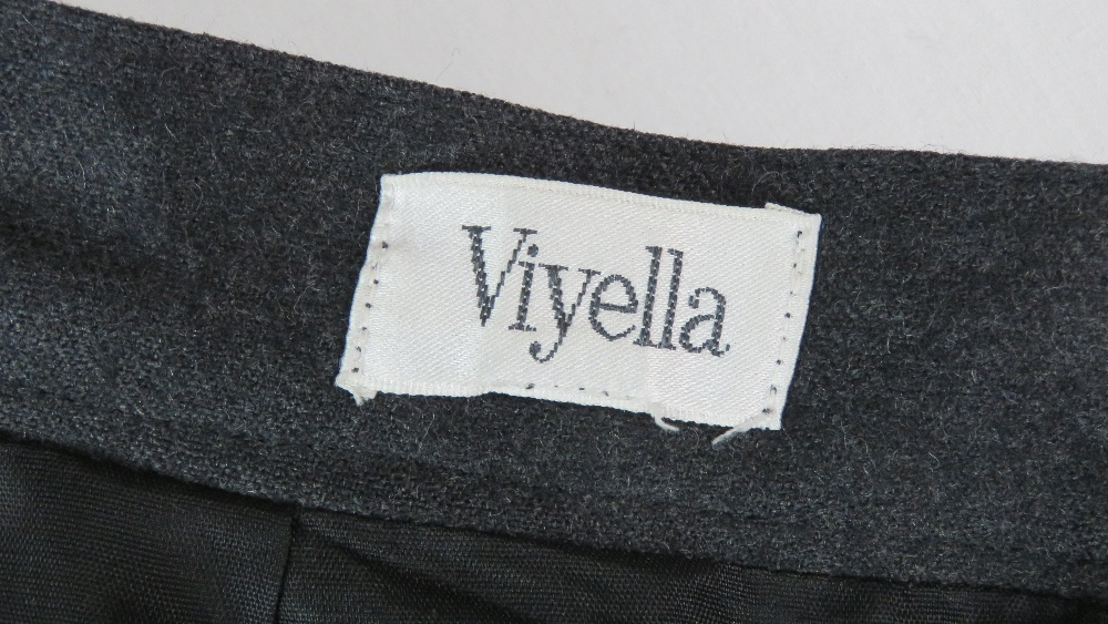Viyella; 100% pure new wool ladies jacke - Image 5 of 7