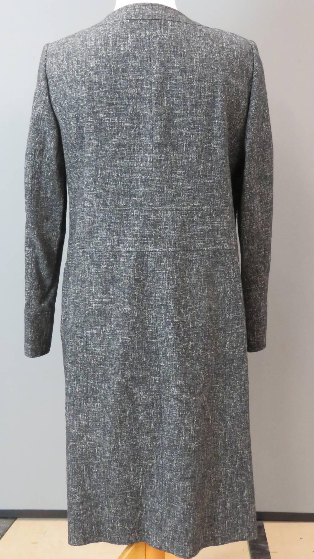 A ladies 3/4 length cotton jacket Windsm - Image 2 of 4