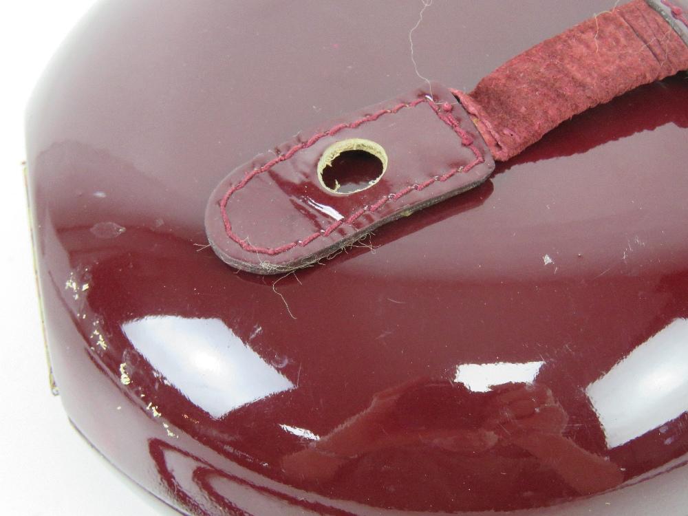 A c1960s Italian pop art style purse in - Image 3 of 3