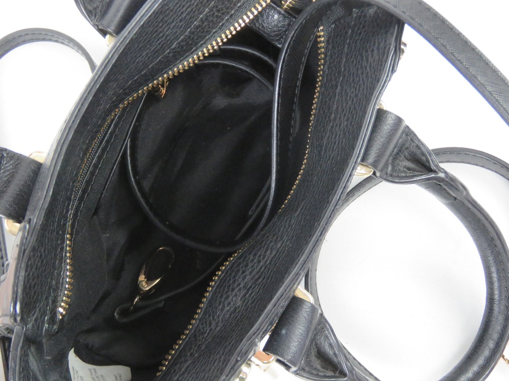 Two small handbags, one by Steve Madden, - Image 4 of 4
