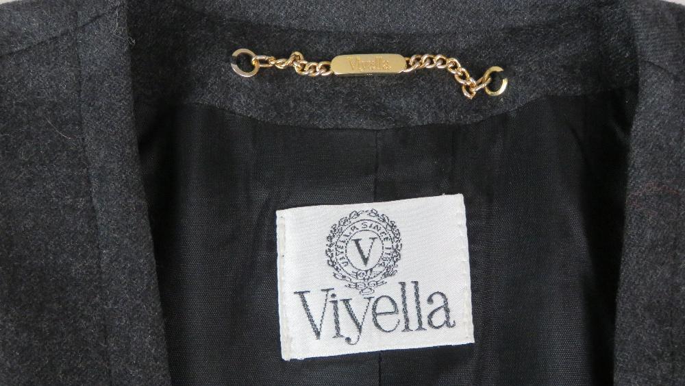Viyella; 100% pure new wool ladies jacke - Image 6 of 7