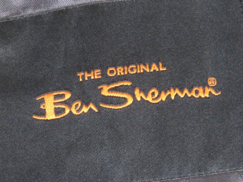 "Ben Sherman men's suit jacket, 42"" Short - Image 4 of 4"