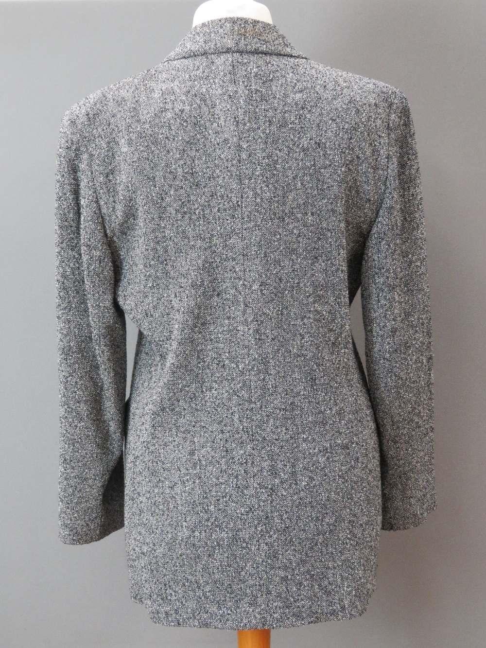 A ladies 40% wool jacket by Windsmoor. A - Image 2 of 4