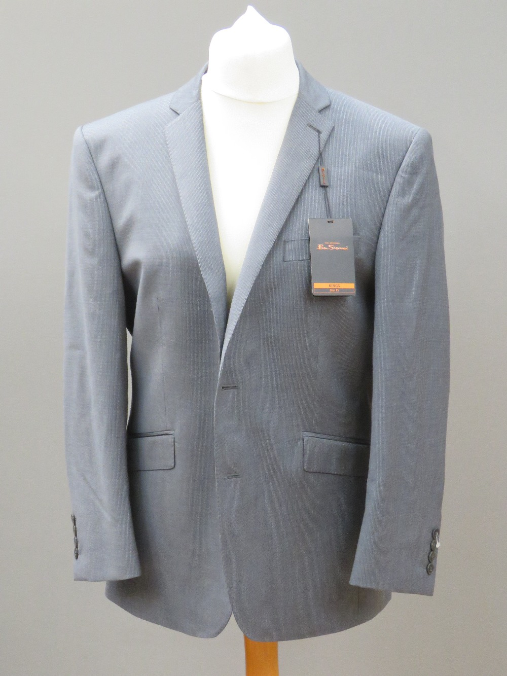 "Ben Sherman men's suit jacket, 42"" Short"