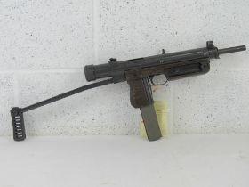 A deactivated VZ 26 7.