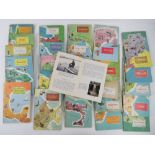 A collection of American Geographical So