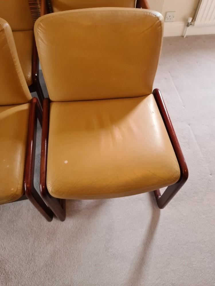 A set of five (4+1) retro studio-design - Image 4 of 7