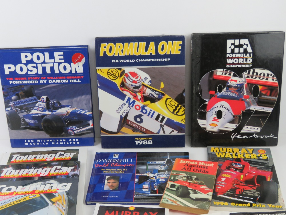 A quantity of assorted F1 and other raci - Image 3 of 3