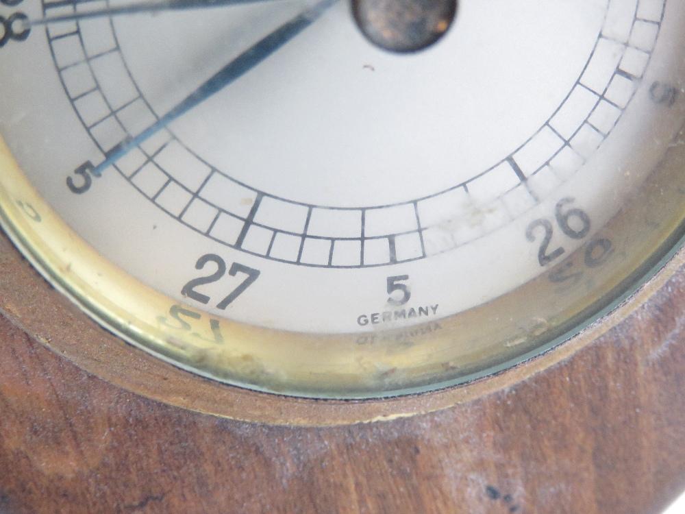 A Para-Volt voltmeter in original box. T - Image 5 of 5