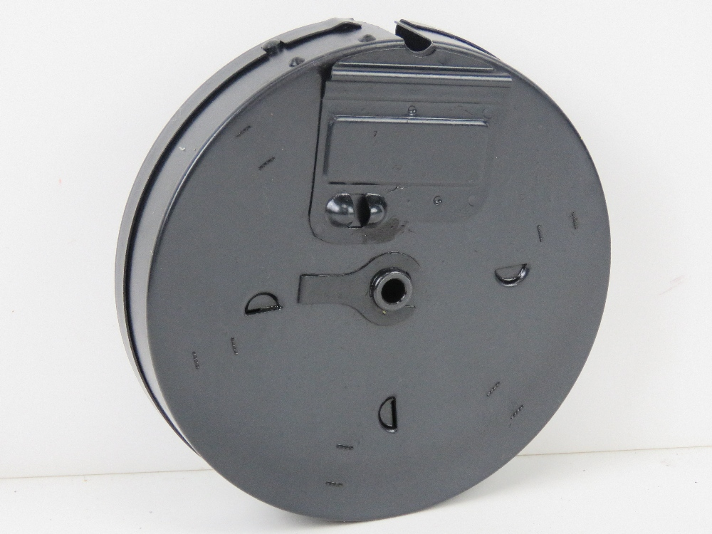 A Thompson 1928 50rd drum magazine, stock- 50892. - Image 3 of 3