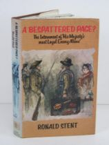 Book; 'A Bespattered Page? The Internment of His Magesty's Most Loyal Enemy Aliens' by Ronald Stent.