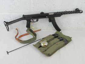 A deactivated Polish PPS-43 set 7.