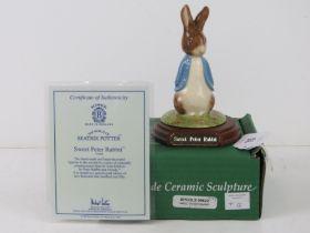Royal Doulton Beswick Beatrix Potter; 'S