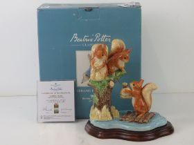 Border Fine Arts Beatrix Potter;