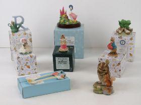 Border Fine Arts/Enesco, Beatrix Potter;