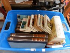 A SMALL QUANTITY OF OBSERVER BOOKS AND OTHERS.