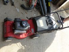A SOVEREIGN LAWN MOWER
