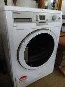 A BLOMBERG CONDENSER TUMBLE DRYER