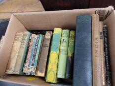 JAMES BOND BOOKS TO INCLUDE 1958 BOOK CLUB DR NO, CHILDREN BOOKS A FOLIO SOCIETY WATERLOO CAMPAIGN
