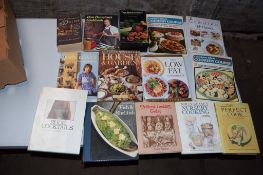 Box: 16 cookery interest
