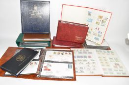 QUANTITY OF ROYAL MAIL FIRST DAY COVERS INCLUDING COMMONWEALTH DAY, BRITISH ARMY, BRITISH FAIRS,