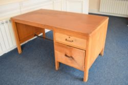 Furniture from Sheringham Town Hall
