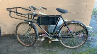 Pashley vintage Trade Bike