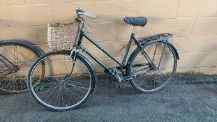 Triumph ladies Bicycle