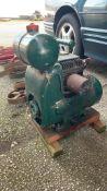 Vintage petrol Generator