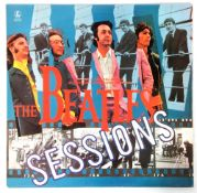 The Beatles Sessions' LP Vinyl.