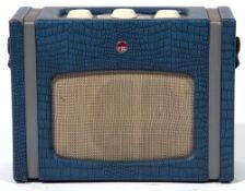 Vintage Radio by Pye.