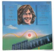 The Best of Eric Clapton' LP Vinyl.