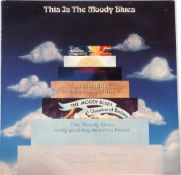 This is the Moody Blues' LP Vinyl.